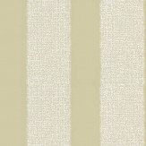 Nina Campbell Rothesay Fennel / White Wallpaper