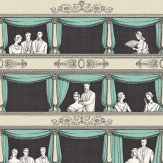 Cole & Son Teatro Wallpaper