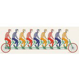 Cole & Son Multiplette (frieze) Border