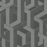Prestigious Link - Quartz Grey Wallpaper