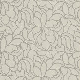 Prestigious Topaz - Willow Silver / Green Wallpaper