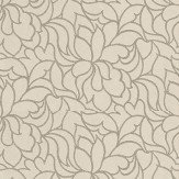 Prestigious Topaz - String Grey / Stone Wallpaper