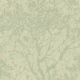 Prestigious Shadow - Willow Green Wallpaper