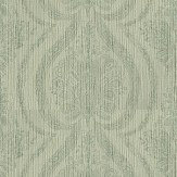Prestigious Grande - Willow Green Wallpaper