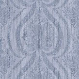 Prestigious Grande - Cambridge Blue Wallpaper