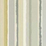 Harlequin Prairie Moss / Ink / Seaglass Wallpaper