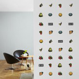 Mr Perswall Jackpot Mural - Product code: P162201-W