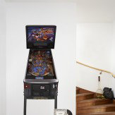 Mr Perswall Pinball Mural - Product code: P161501-2