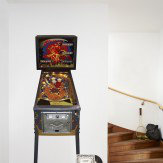 Mr Perswall Pinball Mural - Product code: P161502-2