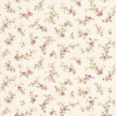 Albany Fiona Springs Toss Pink Wallpaper