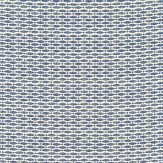 Scion Samaki Ink Blue Fabric - Product code: 120203