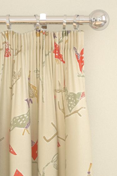 Scion Passaro Multi Curtains