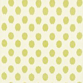 Scion Isamu Green Fabric - Product code: 130751
