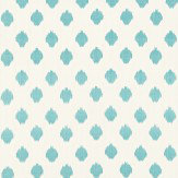 Scion Isamu Blue Fabric - Product code: 130753