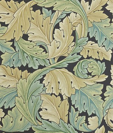Image of Morris Wallpapers Acanthus, 212550