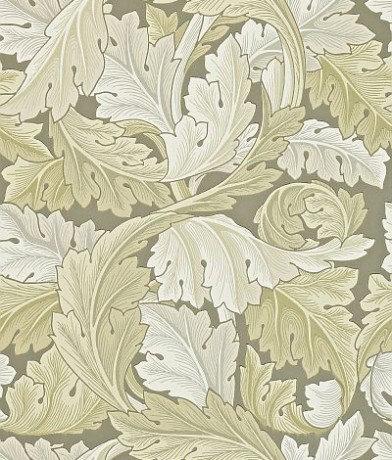 Image of Morris Wallpapers Acanthus, 212552