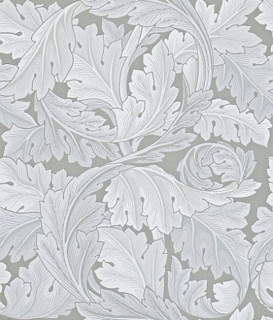 Image of Morris Wallpapers Acanthus, 212553