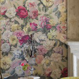 Designers Guild Octavia Wallpaper