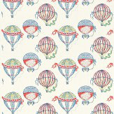 Sanderson Beautiful Balloons Fabric