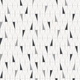 Boråstapeter Scandinavian Designers Black / Grey / White Wallpaper - Product code: 2754