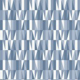 Boråstapeter Scandinavian Designers Blue / White Wallpaper