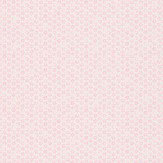 Harlequin Ditsy Daisy Cream / Soft Pink Wallpaper - Product code: 110550