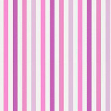Harlequin La Di Da Pink / Purple Wallpaper