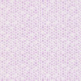 Harlequin Ditsy Daisy  Cream / Soft Lilac Wallpaper - Product code: 110552
