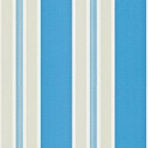 Harlequin Yo Yo  Blue / Taupe / Cream Wallpaper