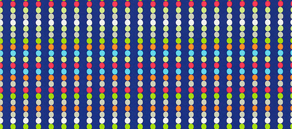 Harlequin Abacus Navy Wallpaper - Product code: 110543