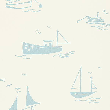 Harlequin Sail Away  Wallpaper main image