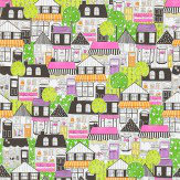 Harlequin Boutique Boulevard Multi Wallpaper - Product code: 110536