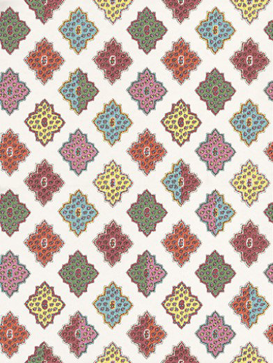Image of Christian Lacroix Wallpapers Alcazar, PCL012/06