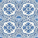 Christian Lacroix Azulejos Wallpaper