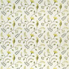 Prestigious Fiorella Green Fabric