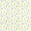 Prestigious Fiorella  Amethyst Fabric - Product code: 3011/807