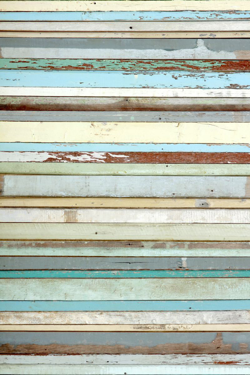 Old wood blue mural by esta home wallpaper direct for Home wallpaper wood
