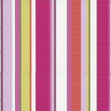 Kandola Blossom Wallpaper Pink / Orange / Green - Product code: DW1563/02/001