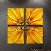 Arthouse Sunflower MS186-4B Art