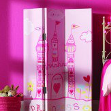 Arthouse Princess Screen Room Divider