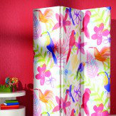Arthouse Pretty Polly Screen Room Divider
