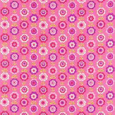 Harlequin Oopsie Daisy Pink Fabric - Product code: 120214
