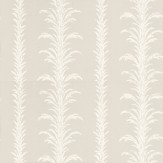 Little Greene Lauderdale  Cream / Neutral Wallpaper - Product code: 0273LACHATE