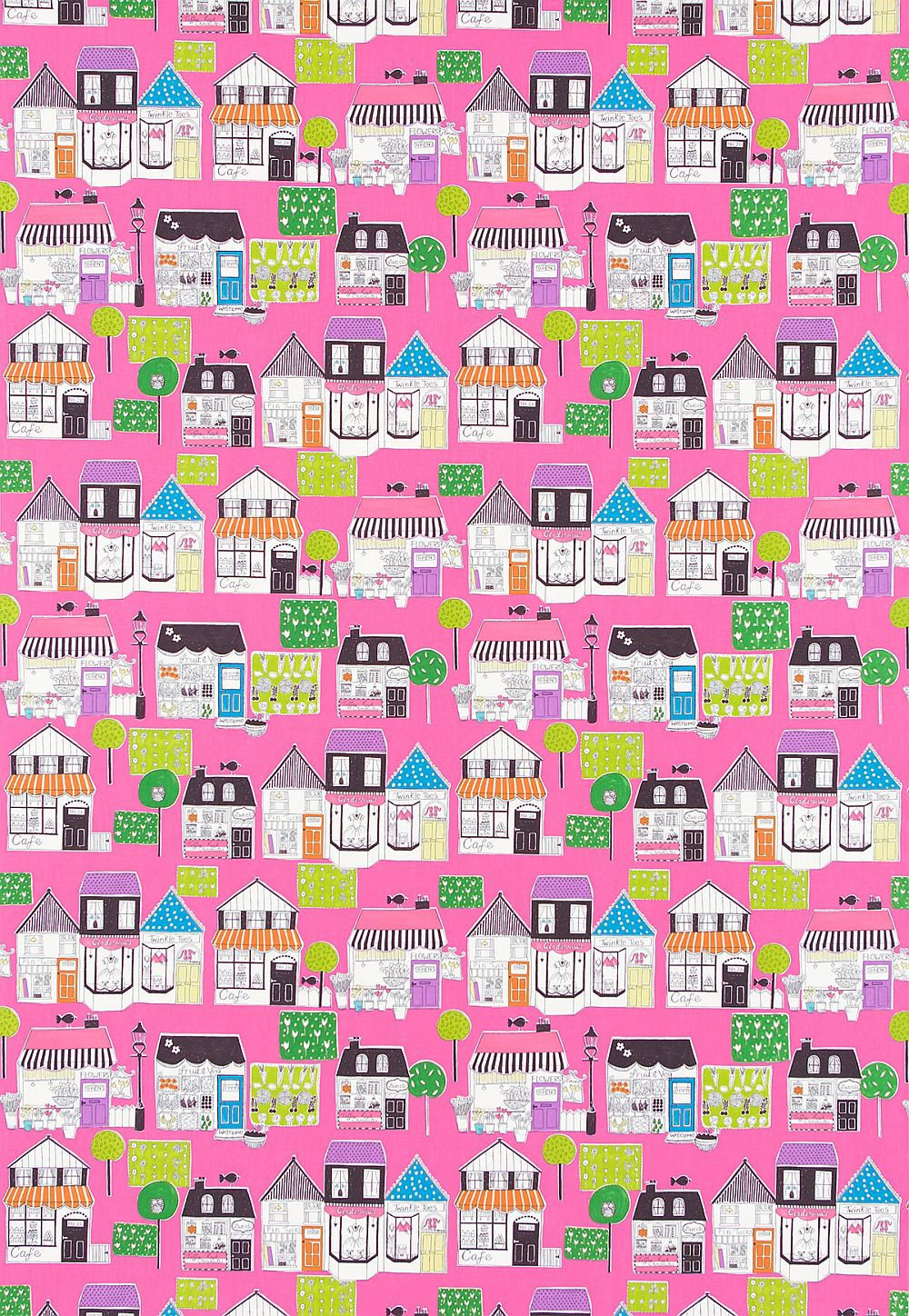 Image of Harlequin Fabric Boutique Boulevard, 120222