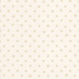 Little Greene Lower George Street Gold / Cream Wallpaper - Product code: 0273LGQUART
