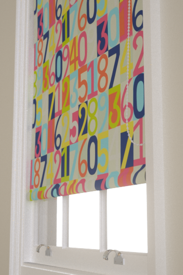 Harlequin Sum it Up  Multi Blind - Product code: 120225