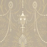 Little Greene Marlborough Boutique Wallpaper - Product code: 0273MABOUTI