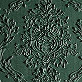 Lincrusta Rocco Paintable Wallpaper