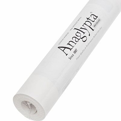 Anaglypta Anaglypta Lining 800 Single roll Lining Paper - Product code: DC12051005