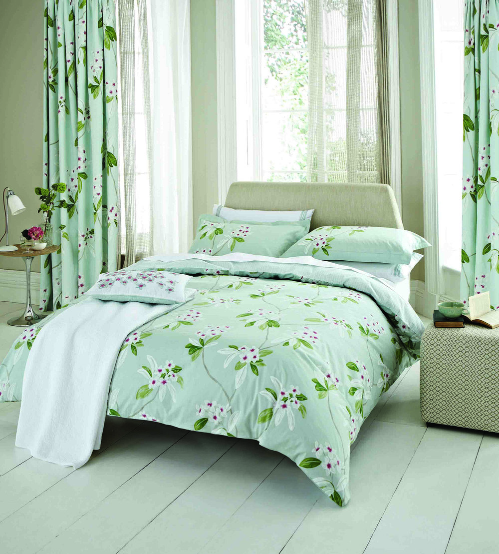 Oleander Super King Size Duvet